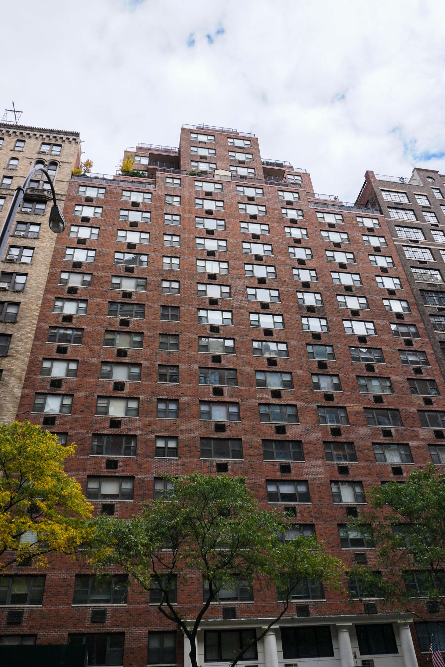 315 east 72nd street -