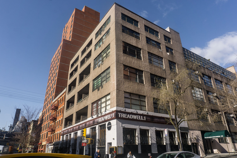 350 east 62nd street -