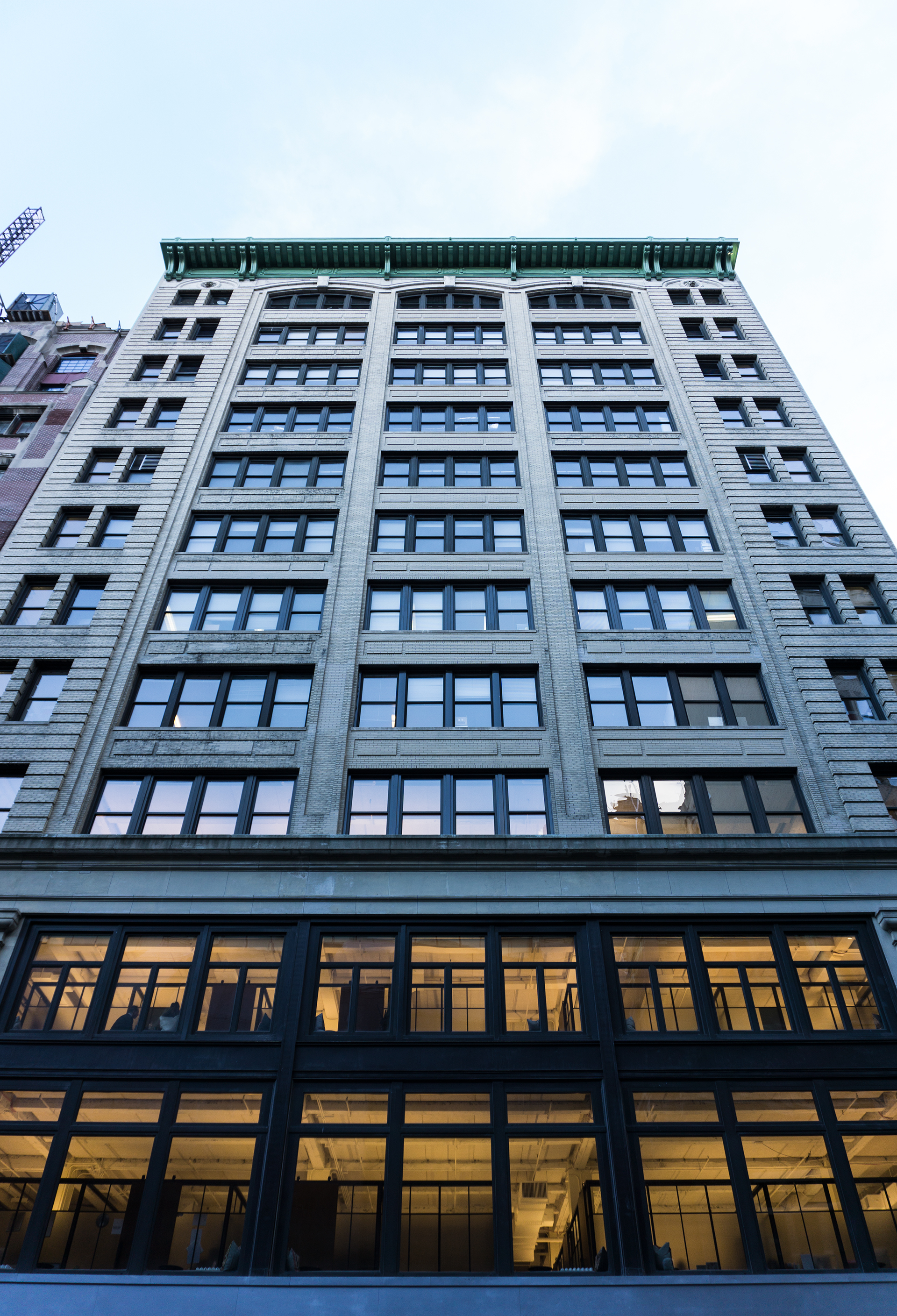104 east 25th street -