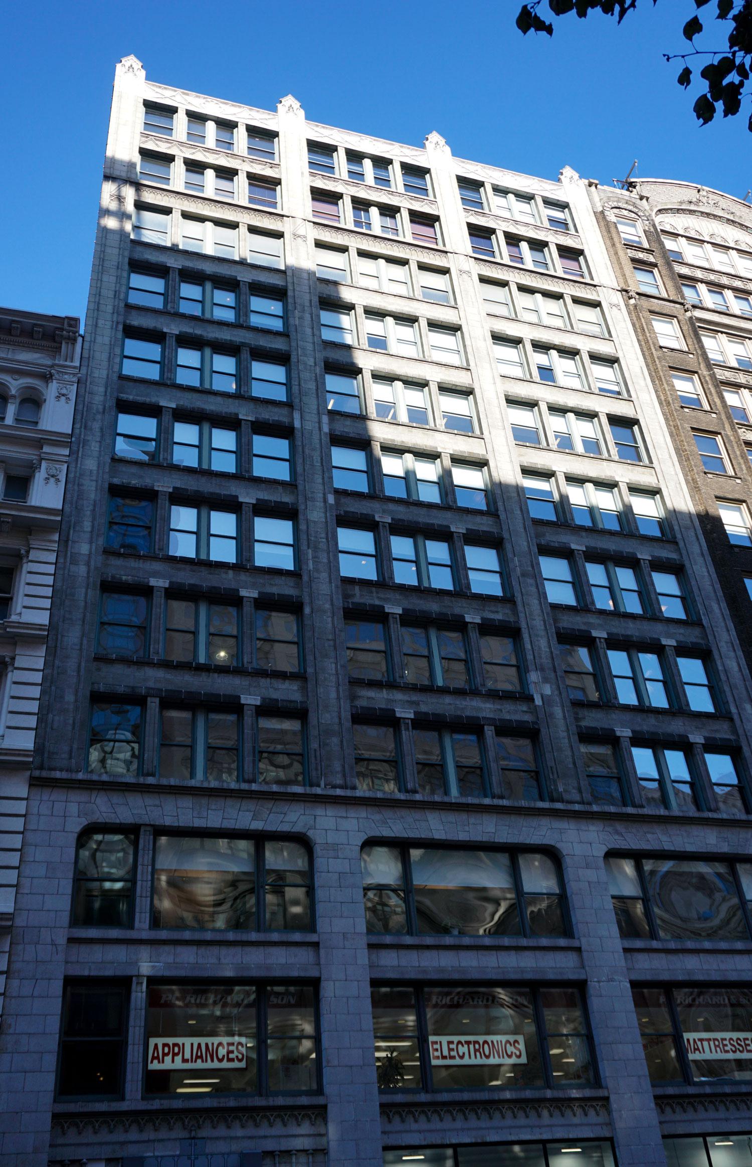 53 west 23rd street -