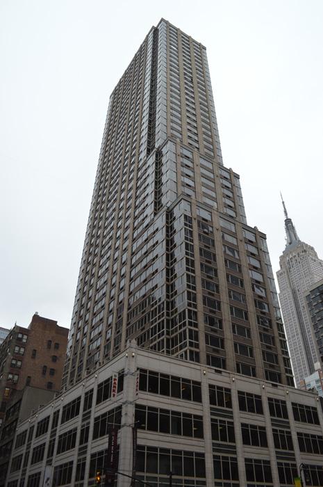66 west 38th street -