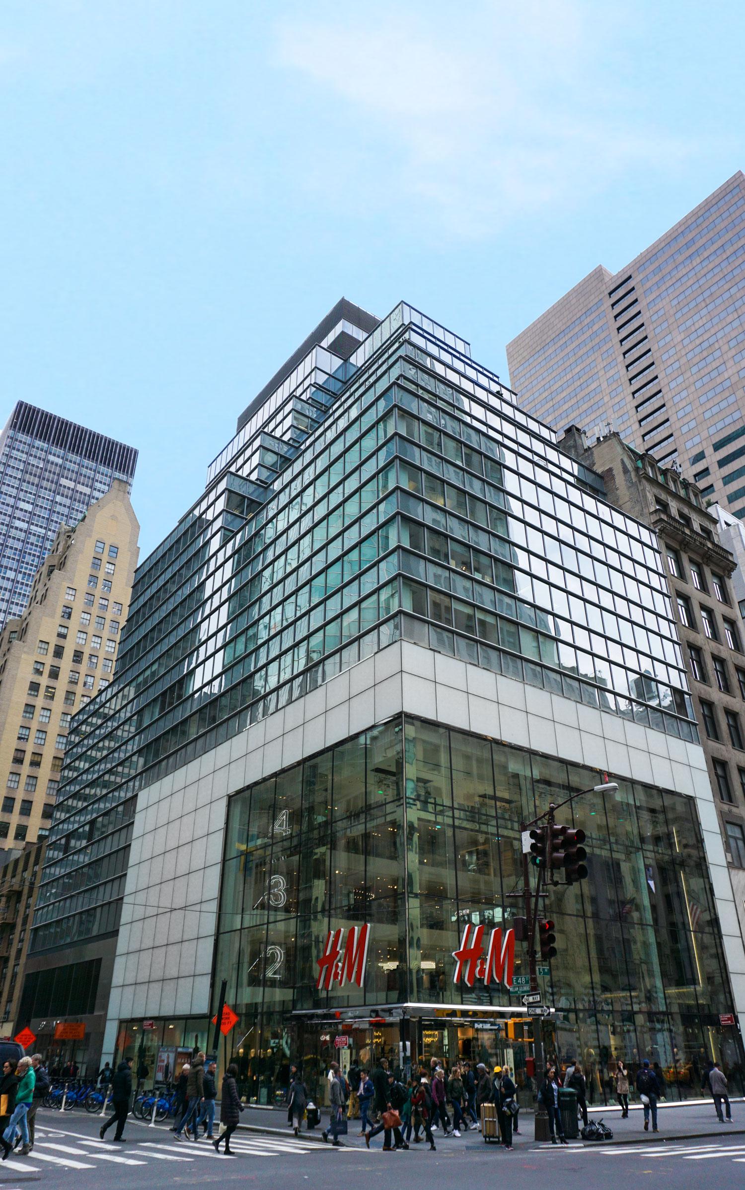 589 5th avenue -