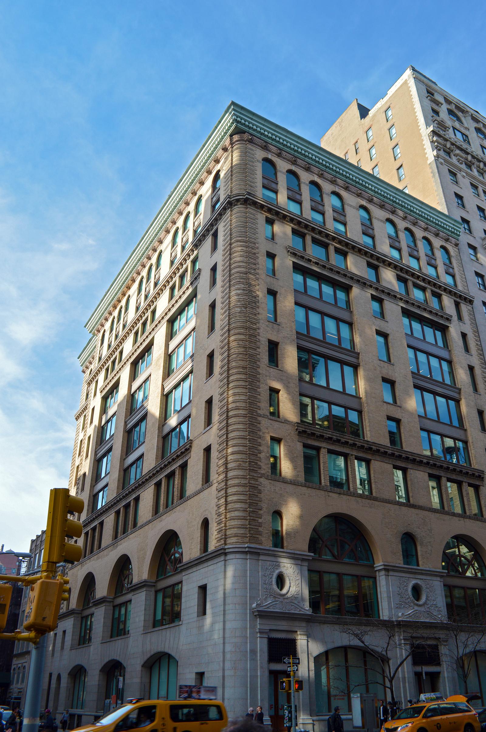110 5th avenue -
