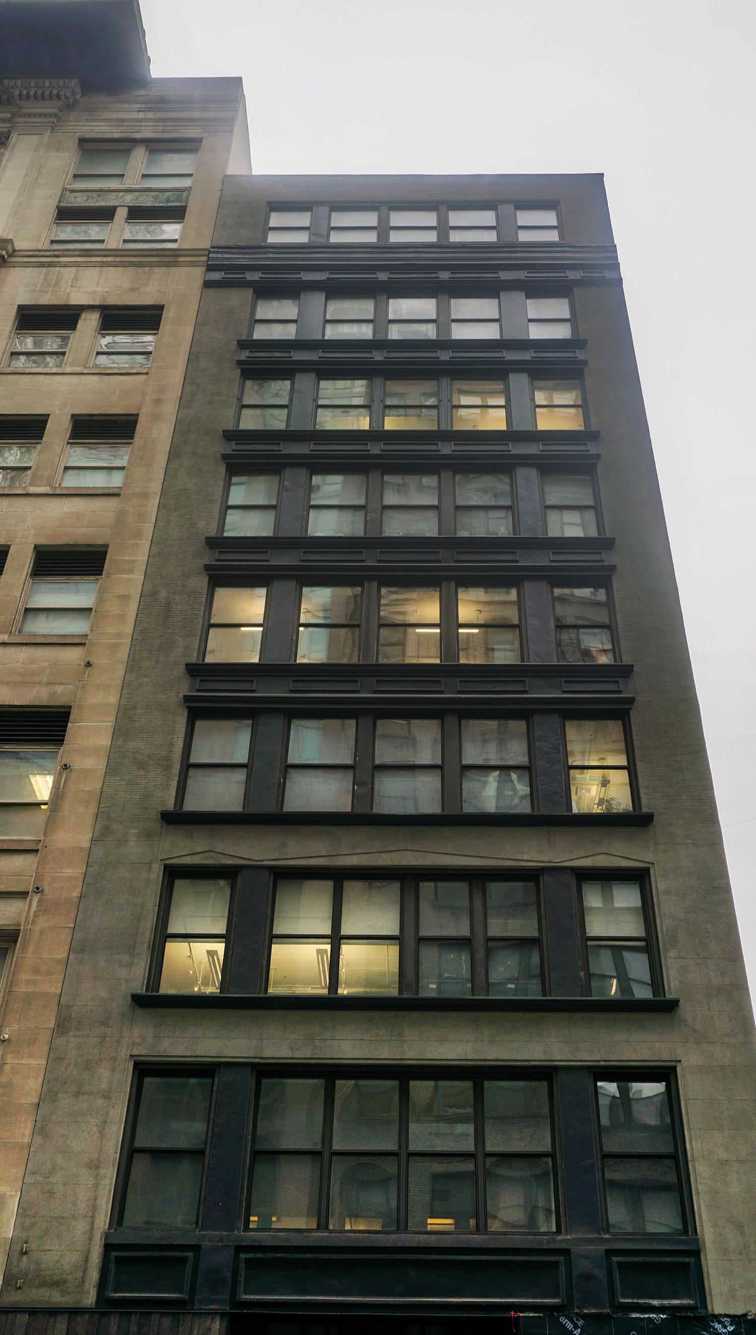 8 west 36th street -