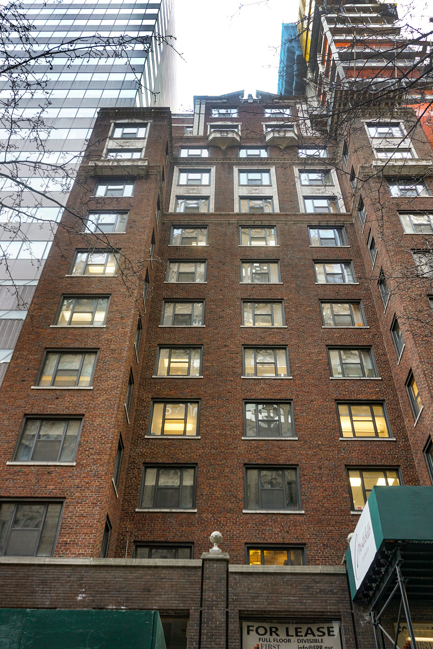 120 east 56th street -