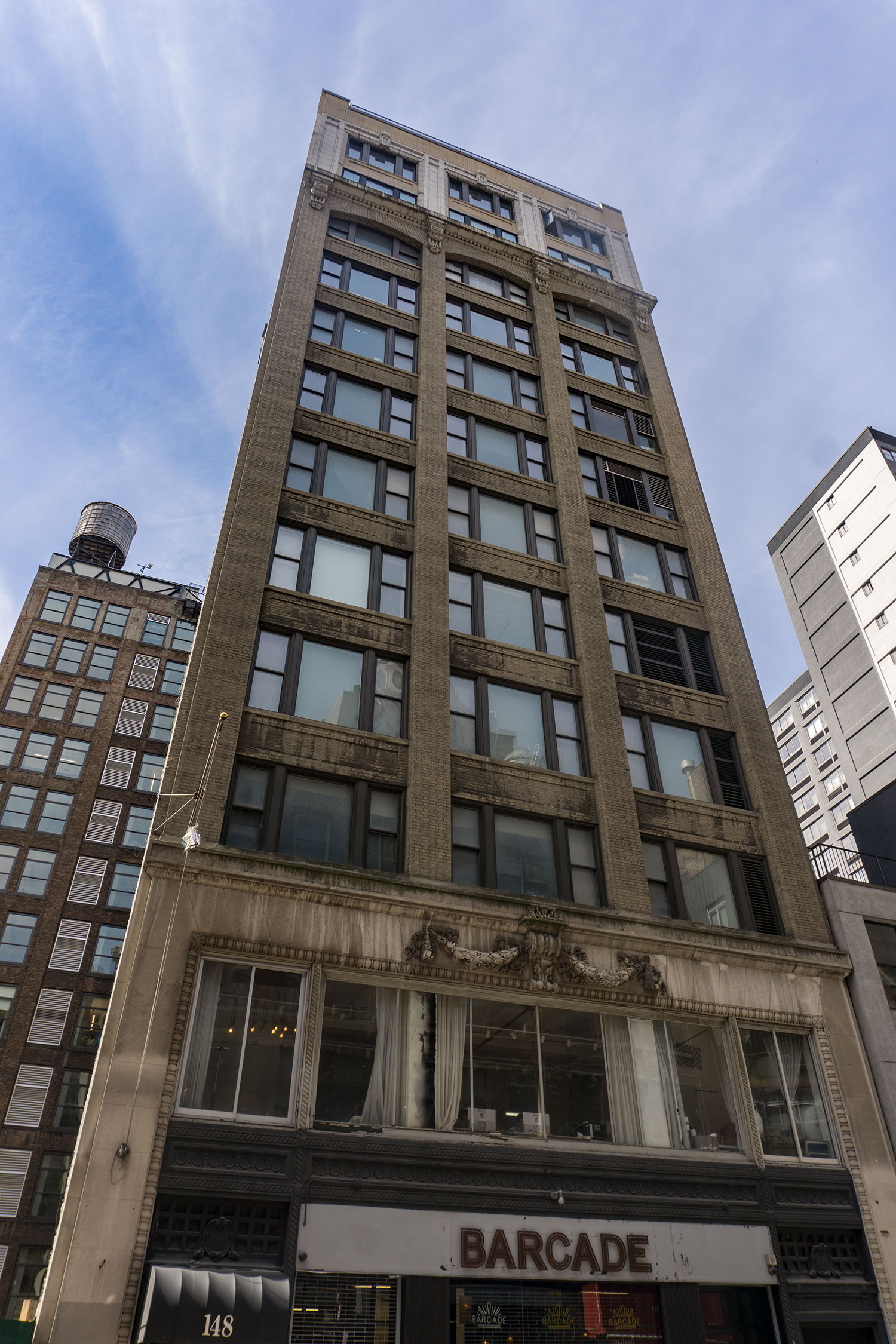 148 west 24th street -