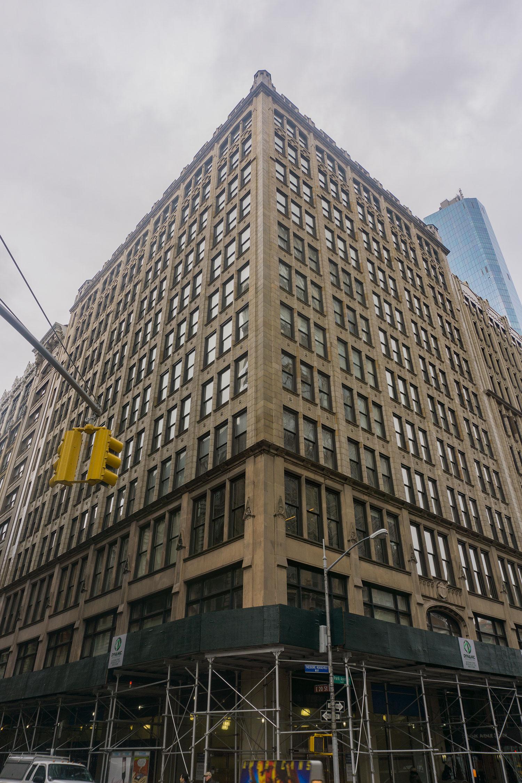 254 park avenue south -