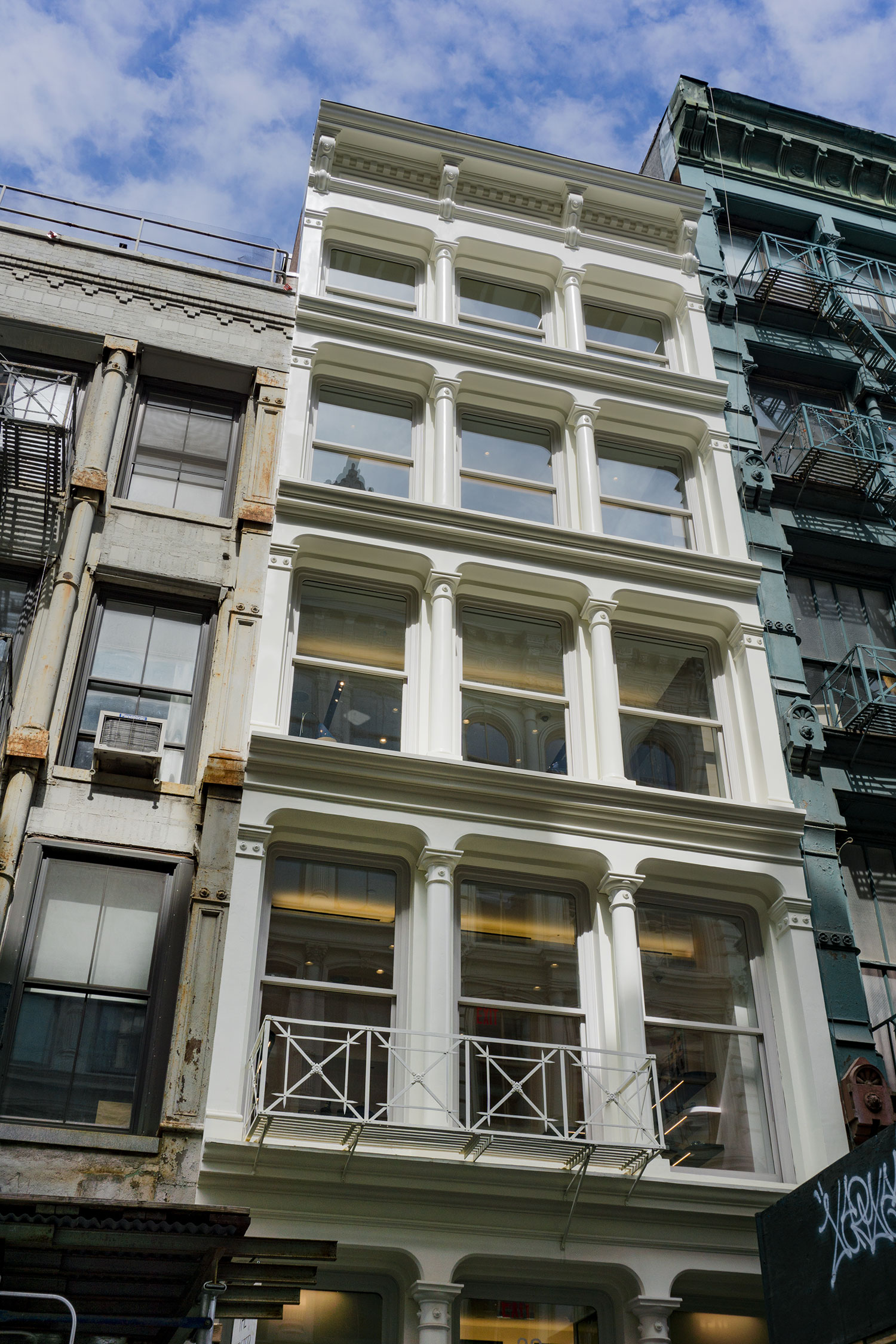 29 greene street -