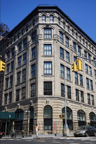 341 West 11th Street -