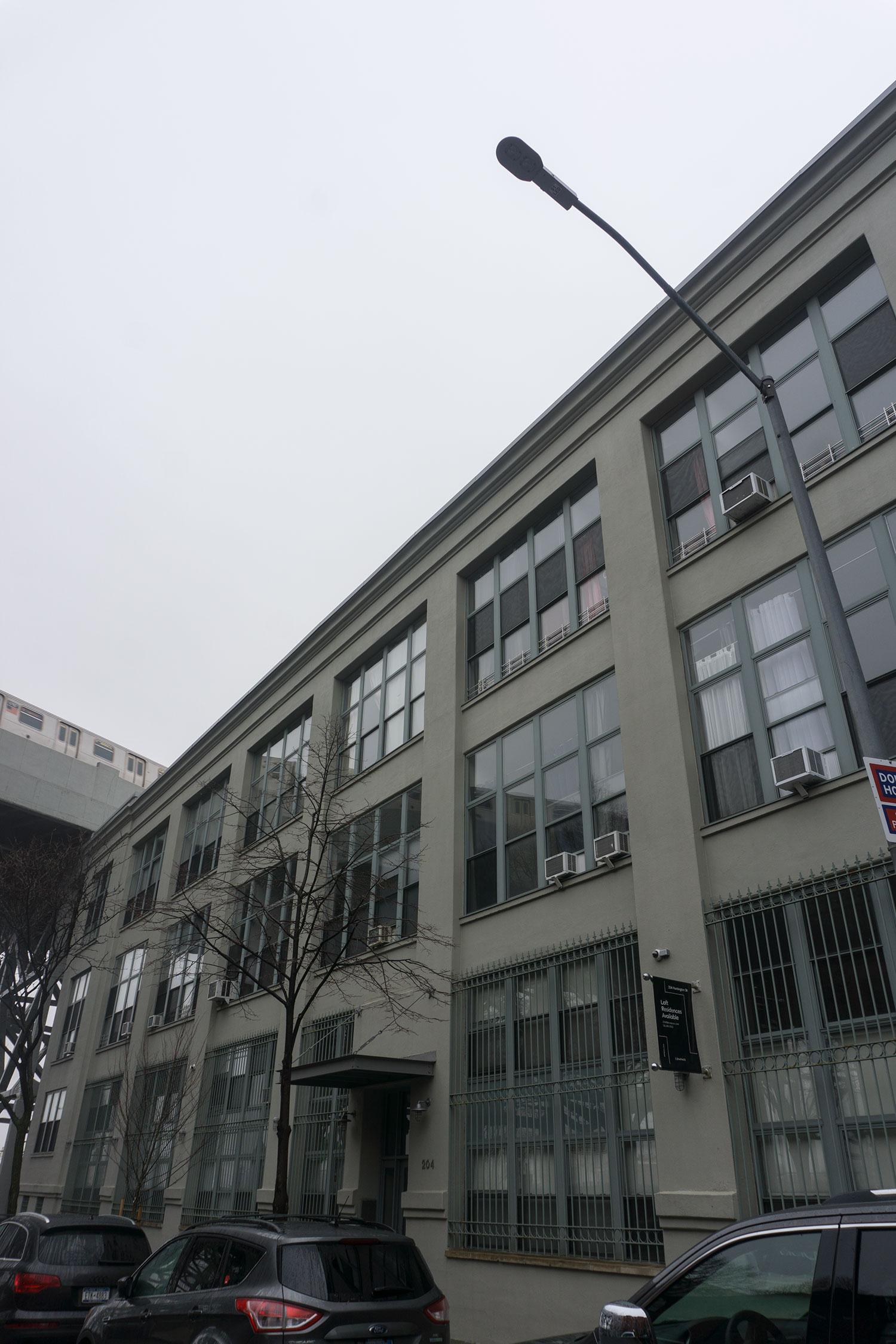 204 huntington street -