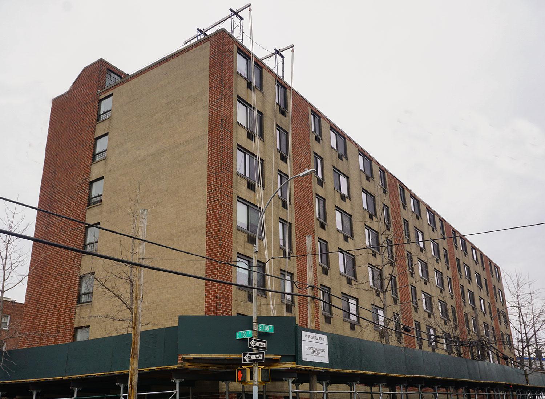 441 east 155th street -