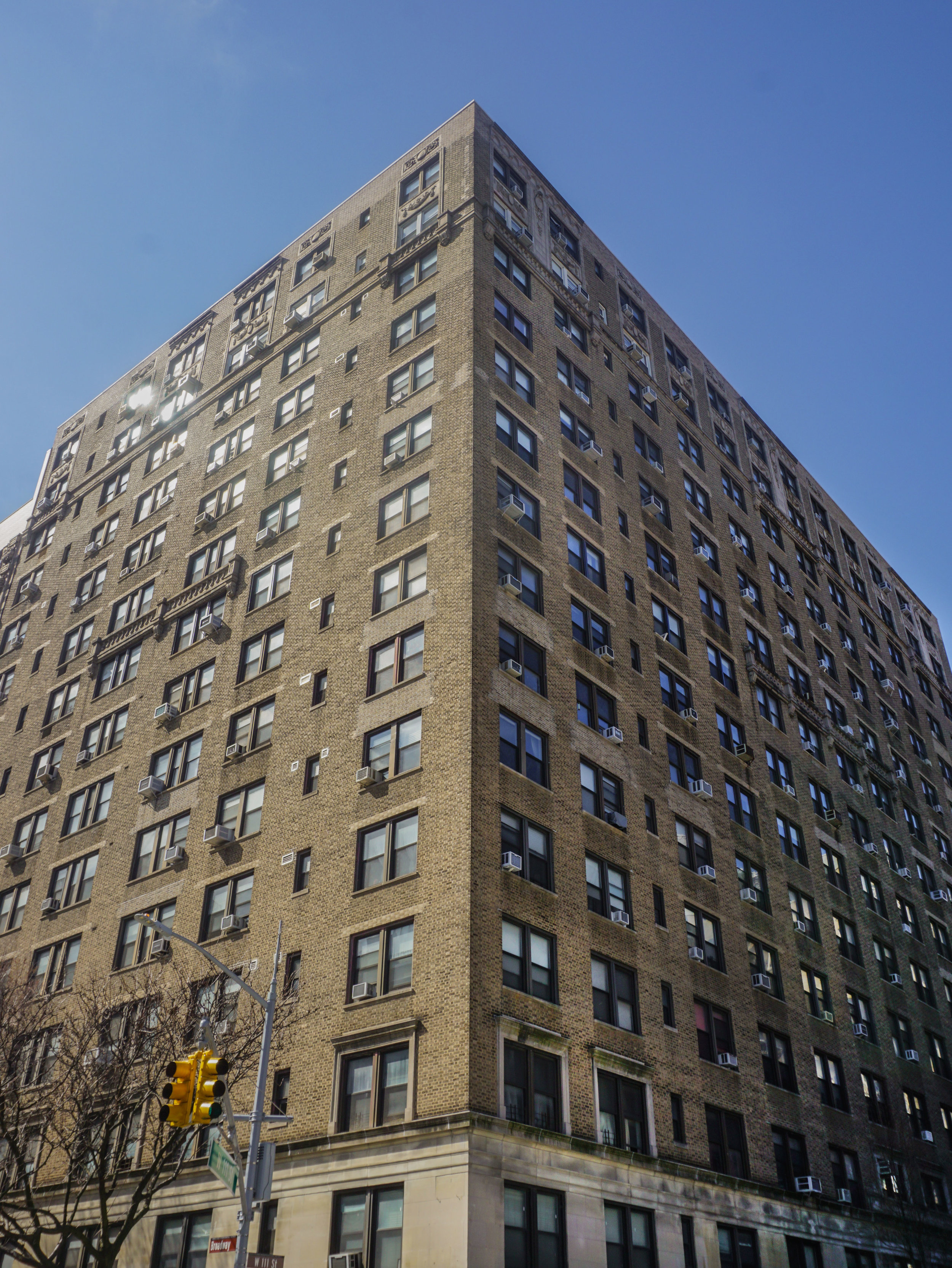 600 west 111th street -