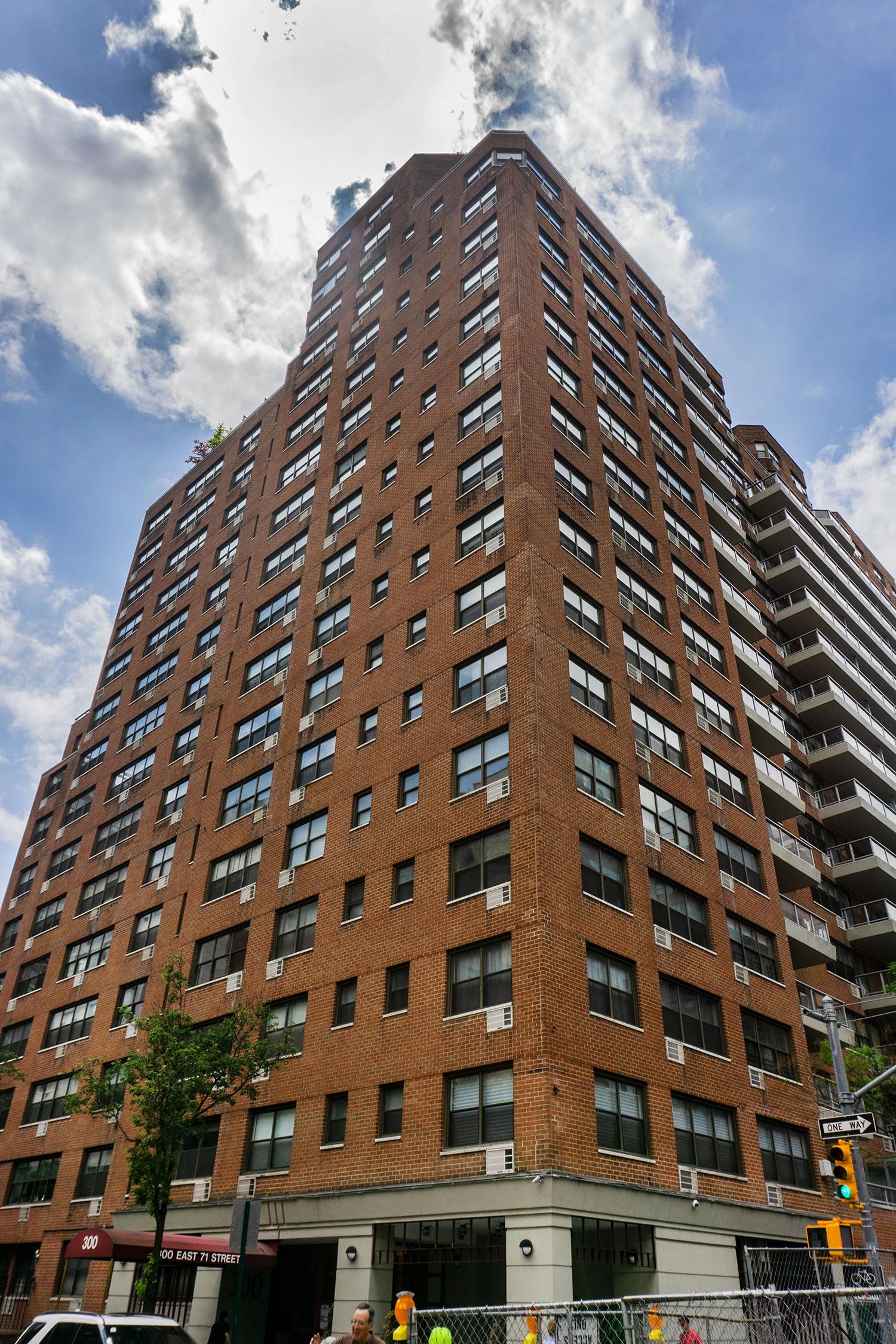 300 east 71st street -