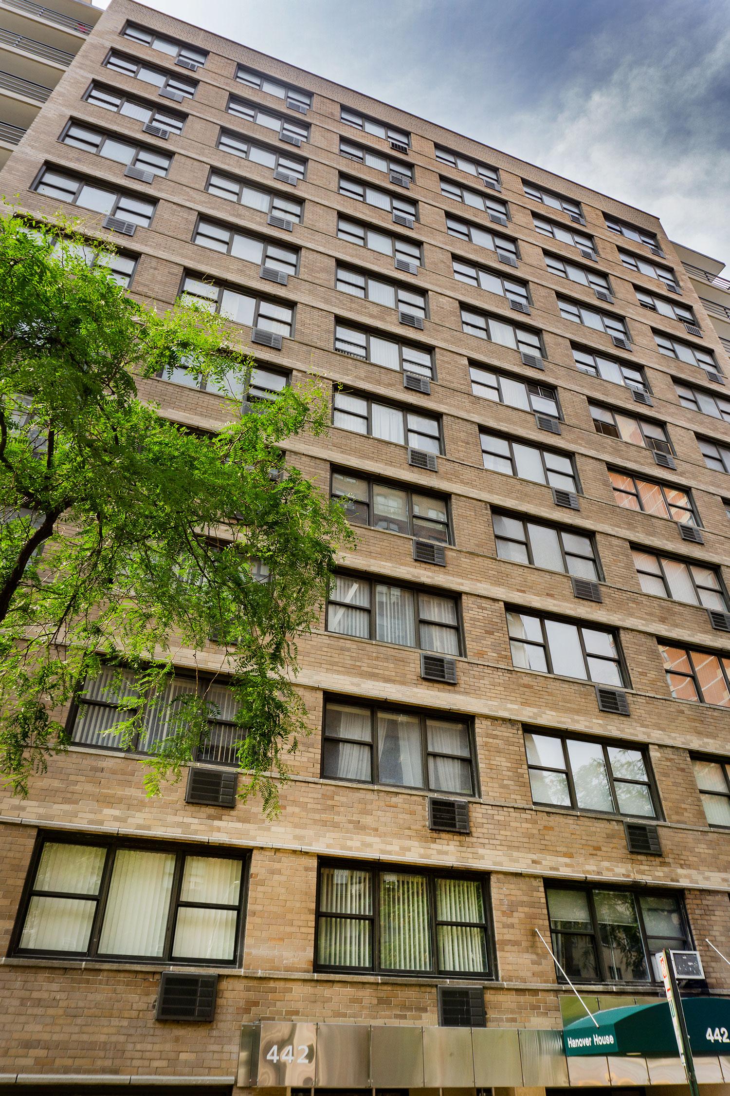 442 WEST 57TH STREET -