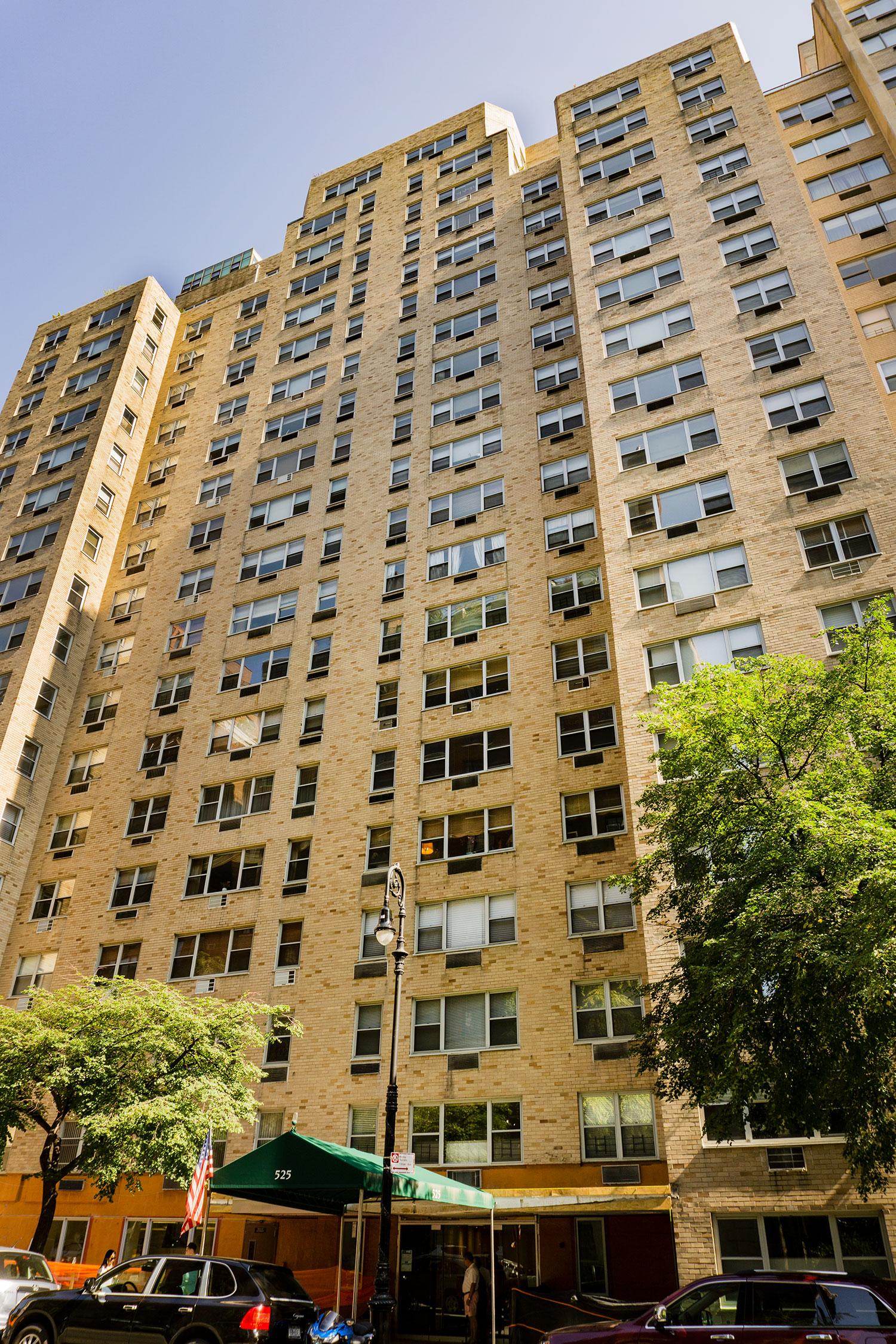 525 EAST 86TH STREET -