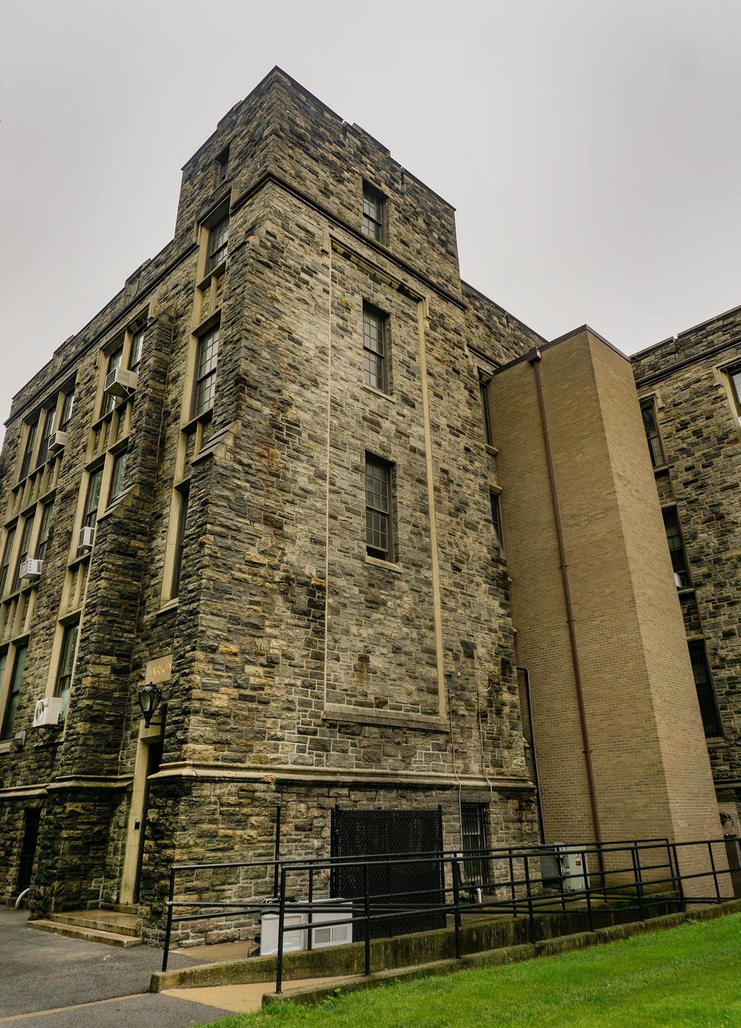 fordham university -