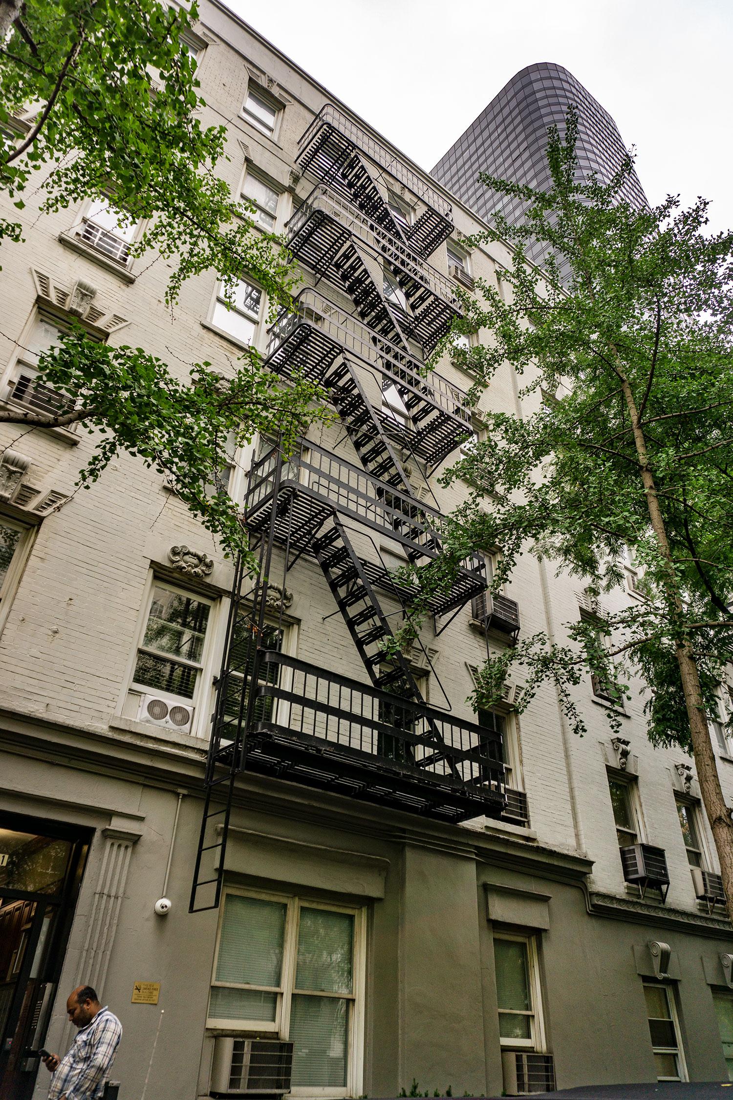 205 east 66th street -