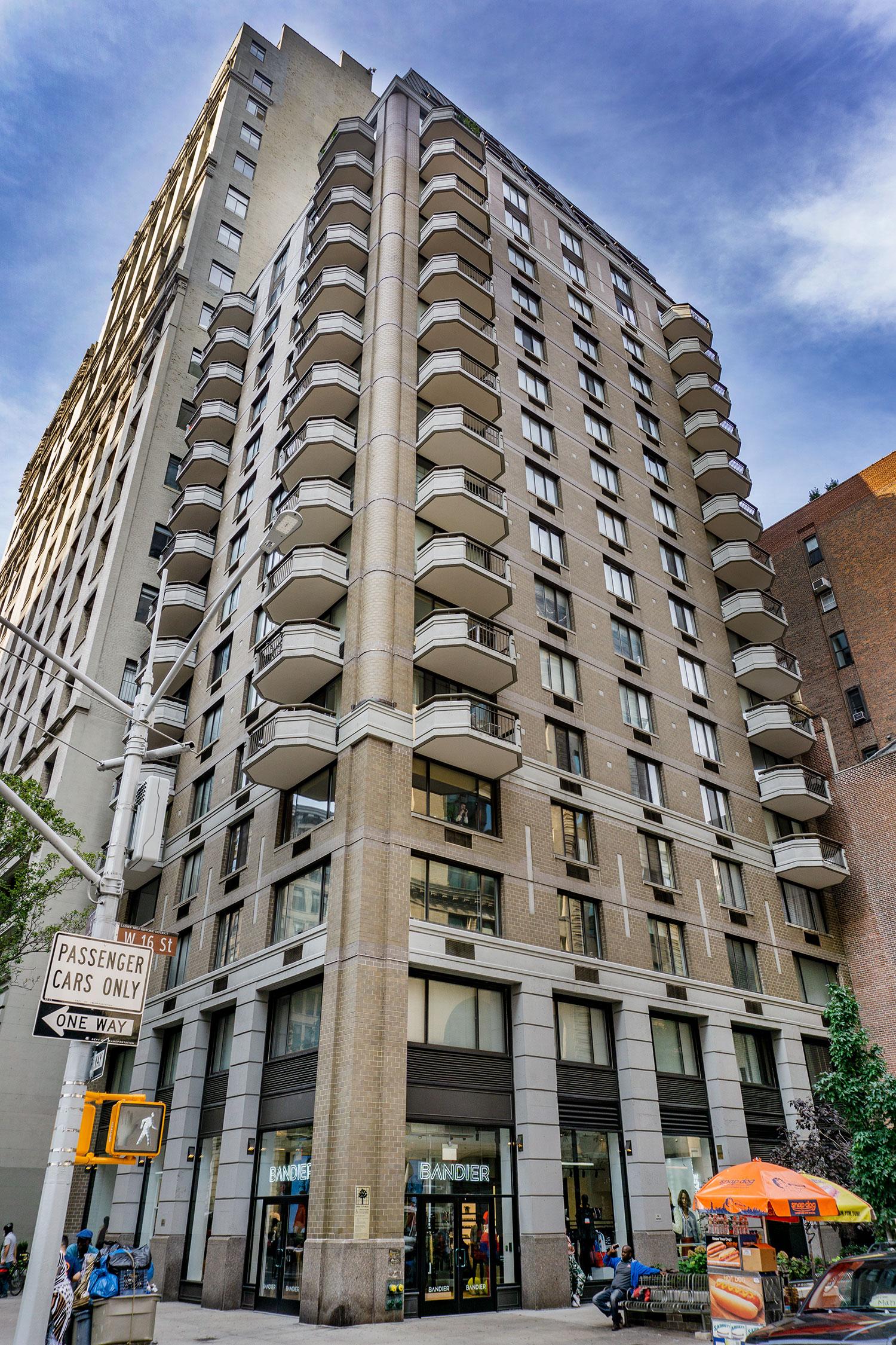 108 5th avenue -