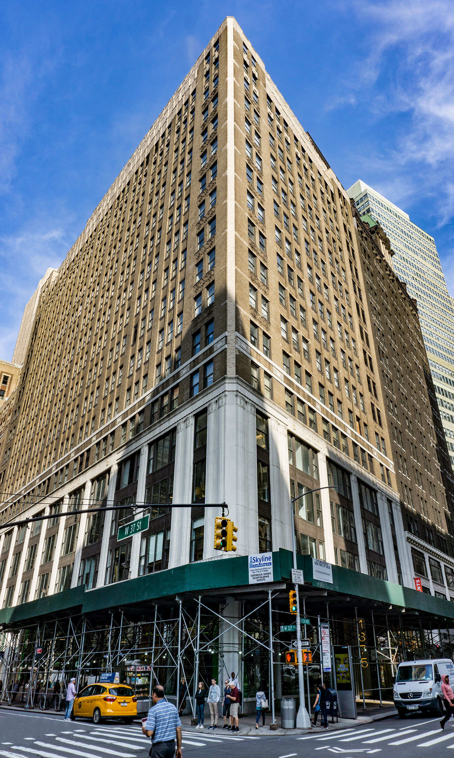 1375 Broadway -