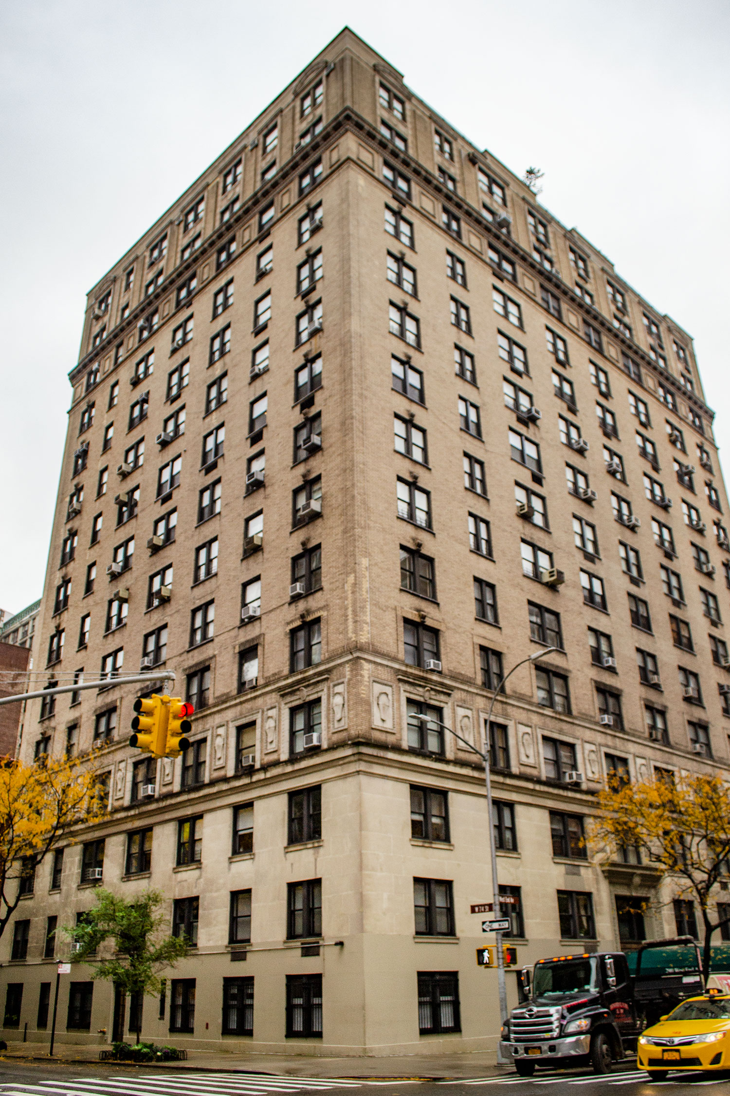 290 west end avenue -