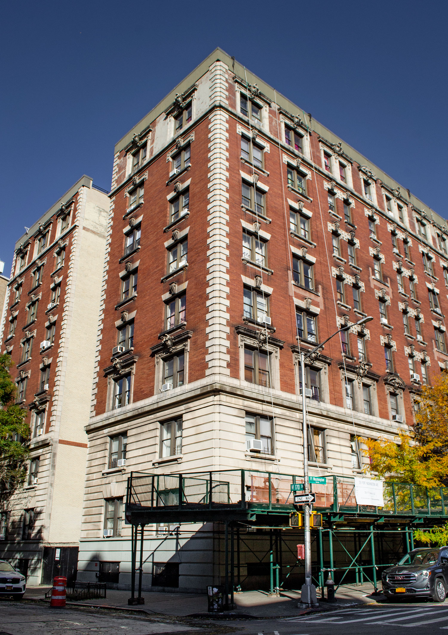 251 Fort Washington avenue -