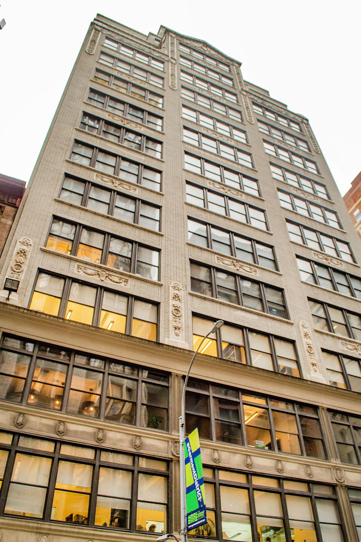 142 west 36th street -