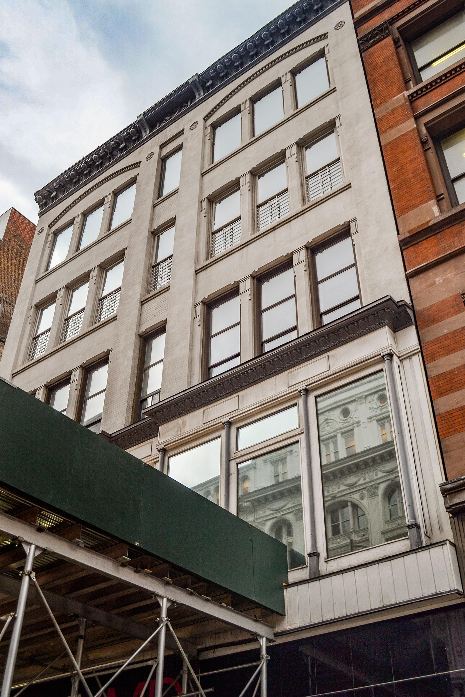 35 west 23rd street -