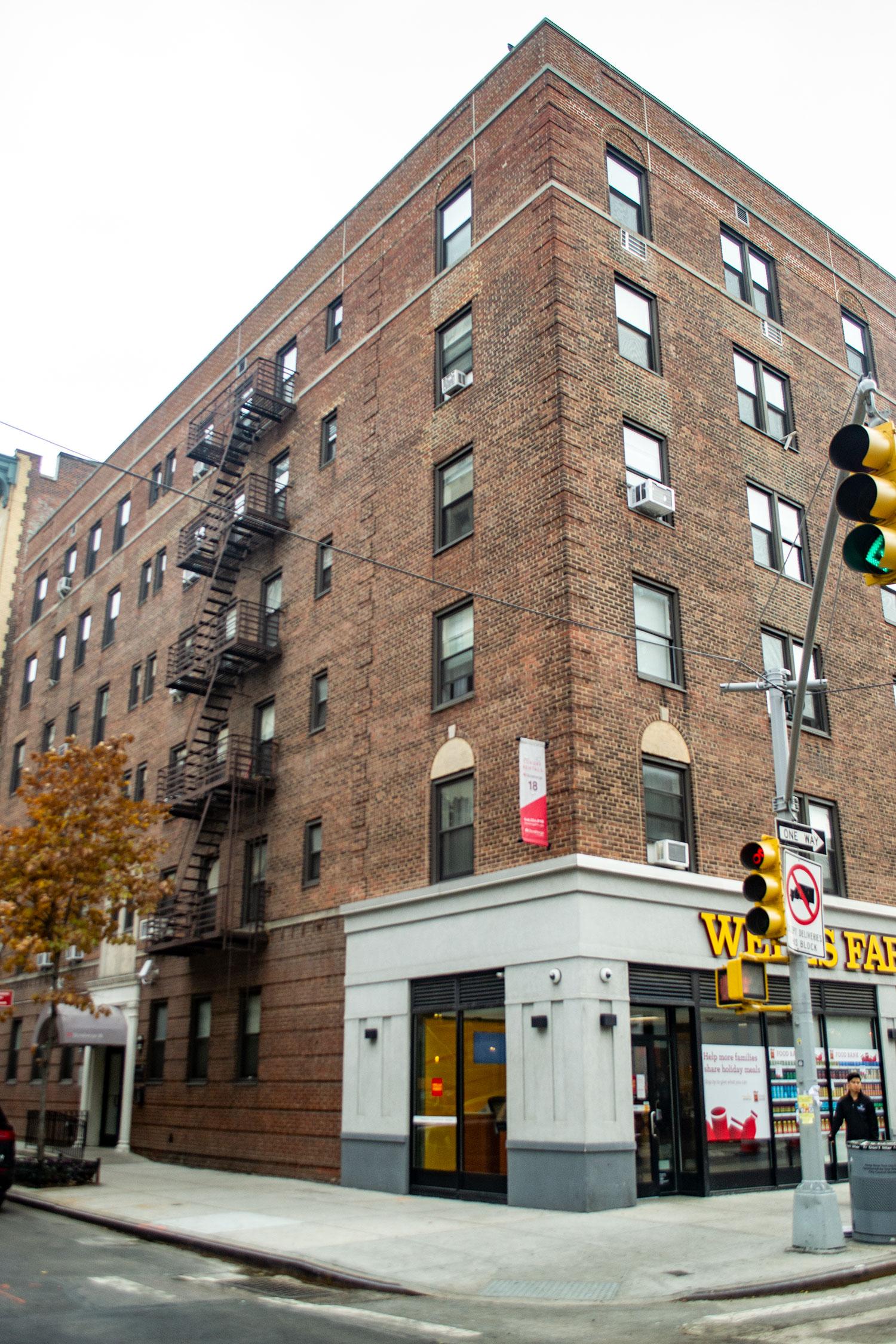 364 west 18th street -