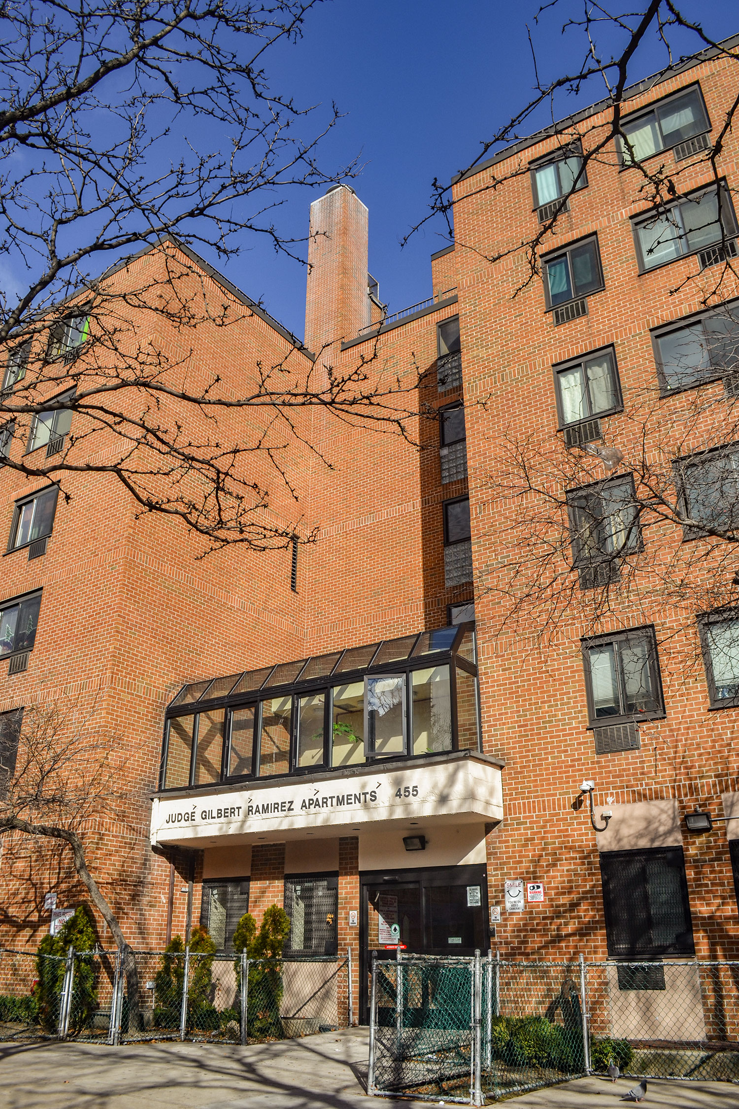 455 East 138th street -