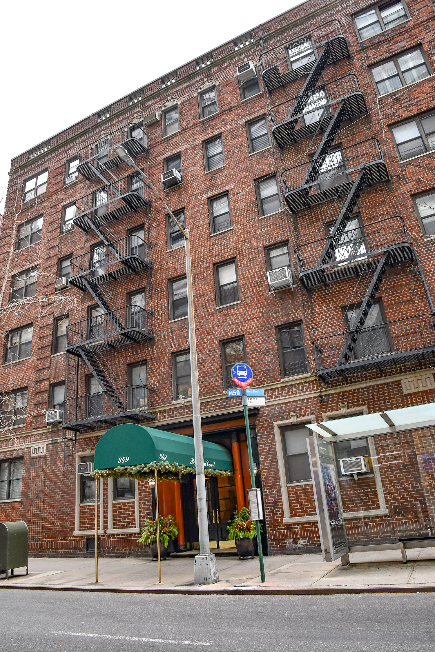 349 east 49th street -