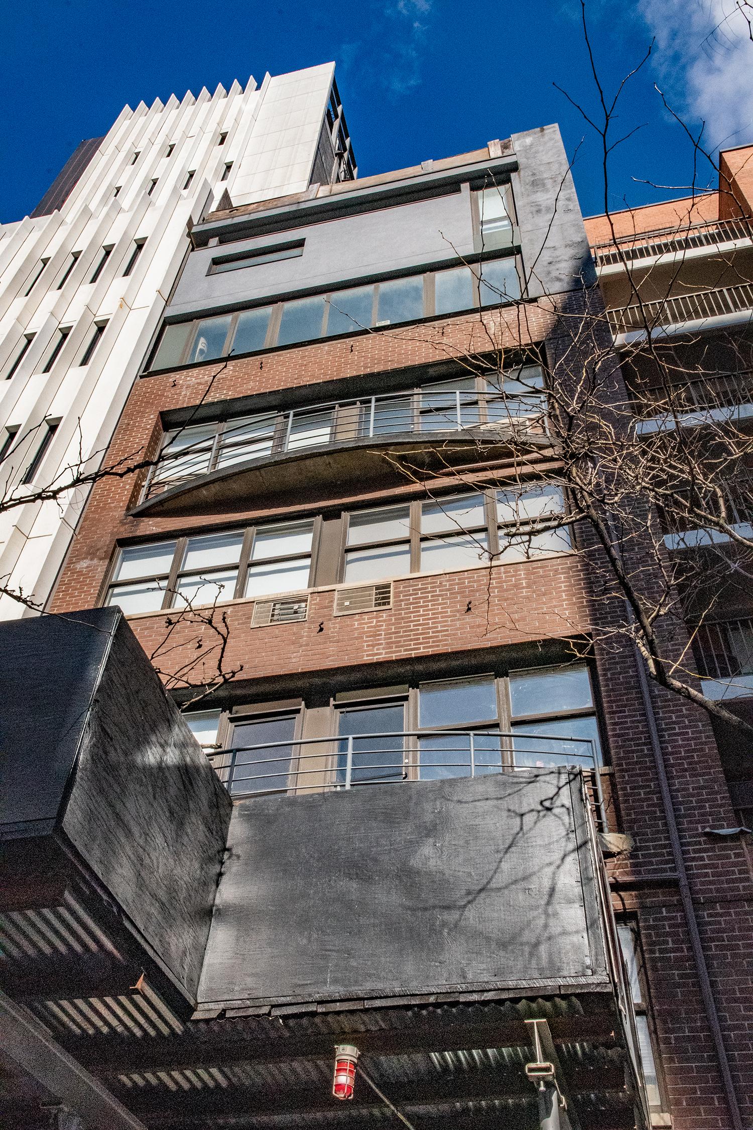 453 west 19th street -