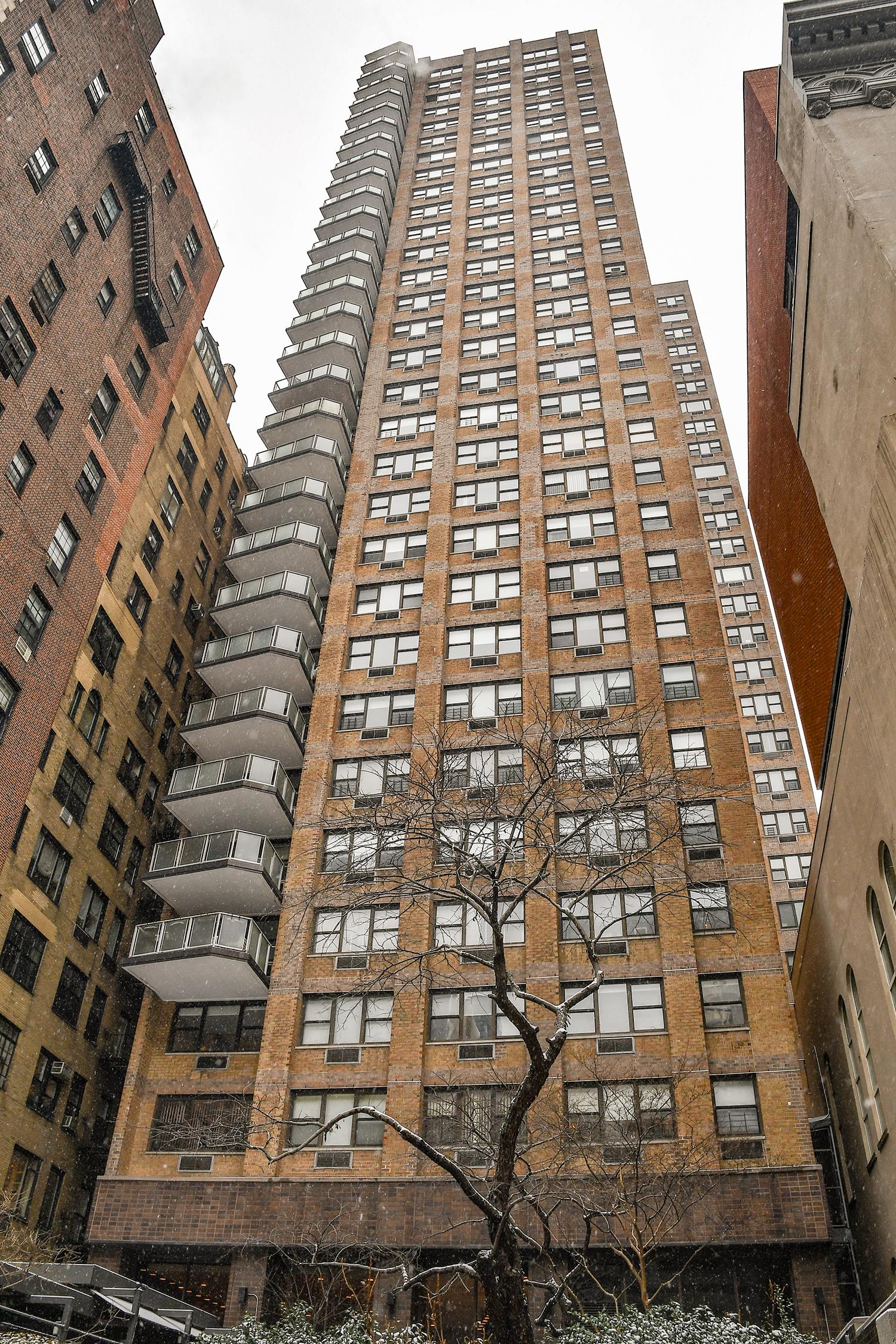 111 east 85th street -