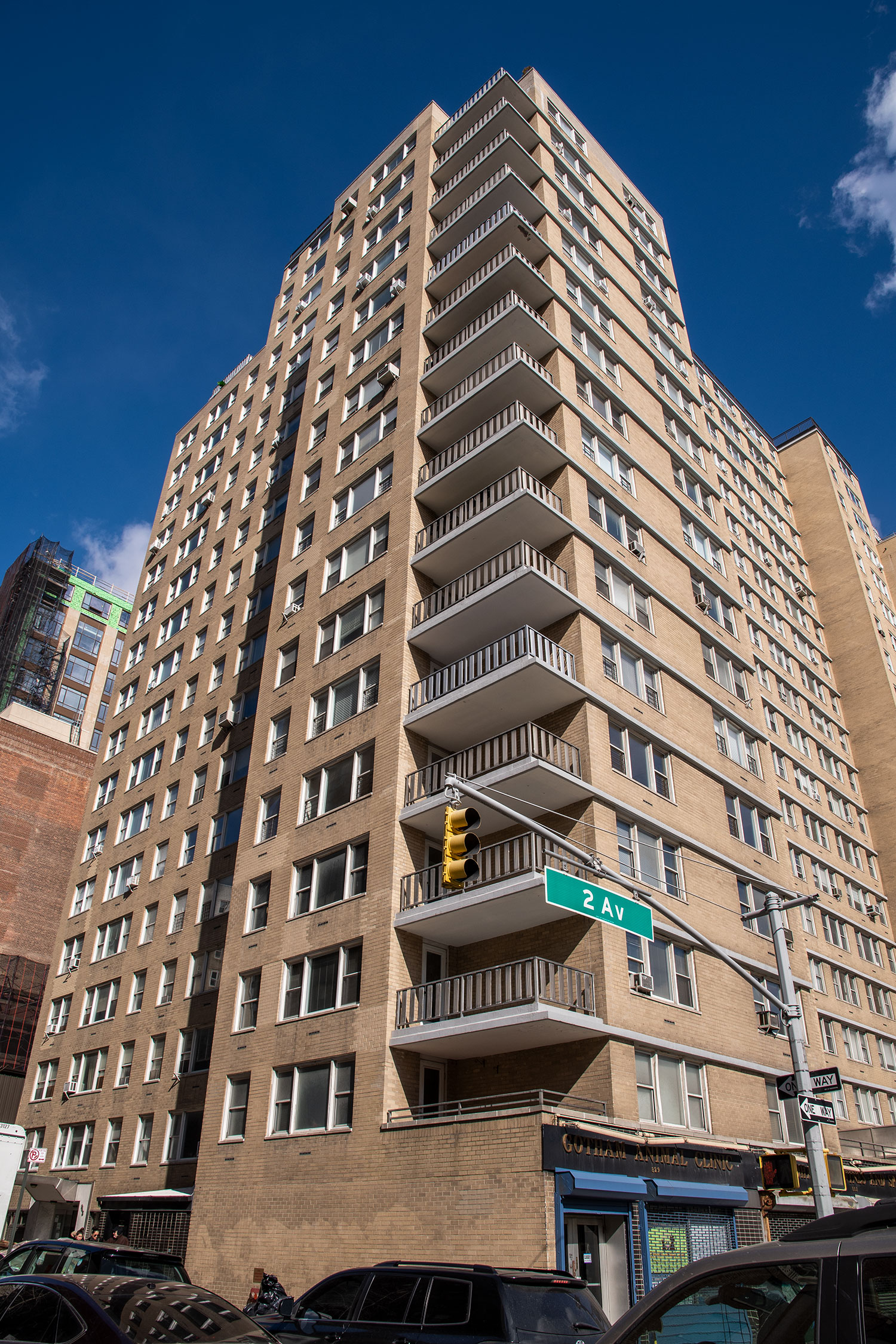 245 east 19th street -