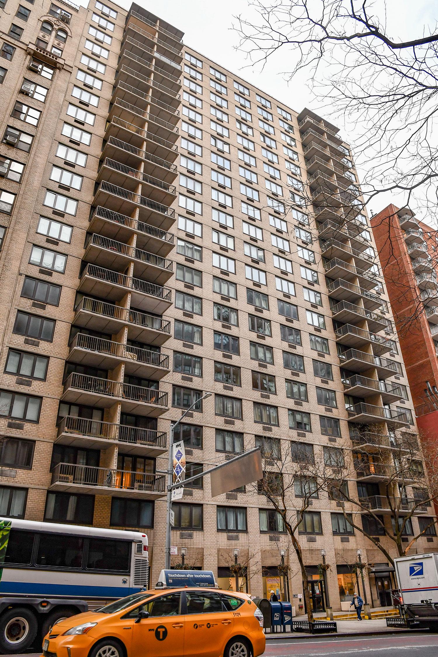115 east 34th street -