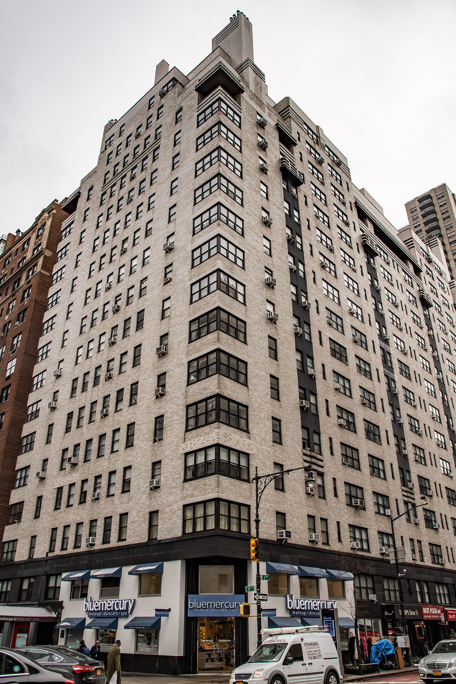 400 East 57th street -