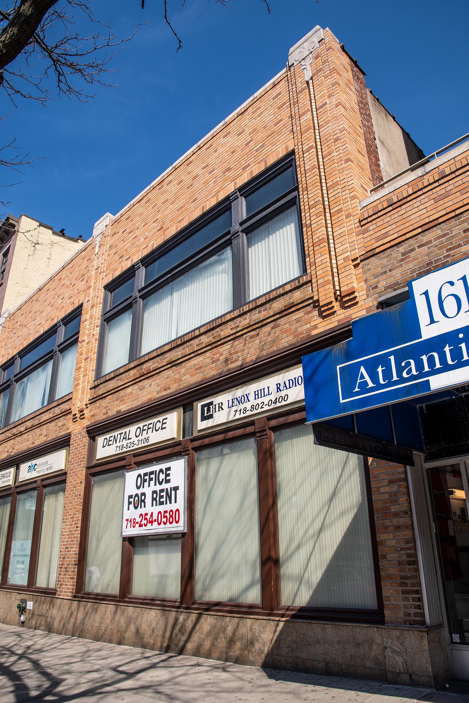 161 atlantic avenue -