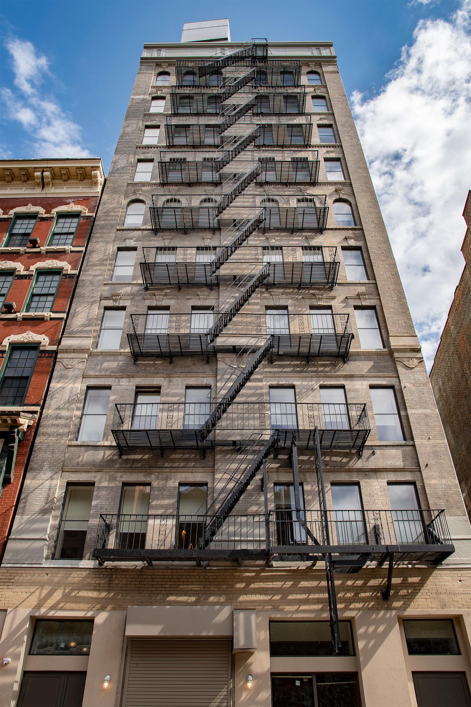 225 bowery street -