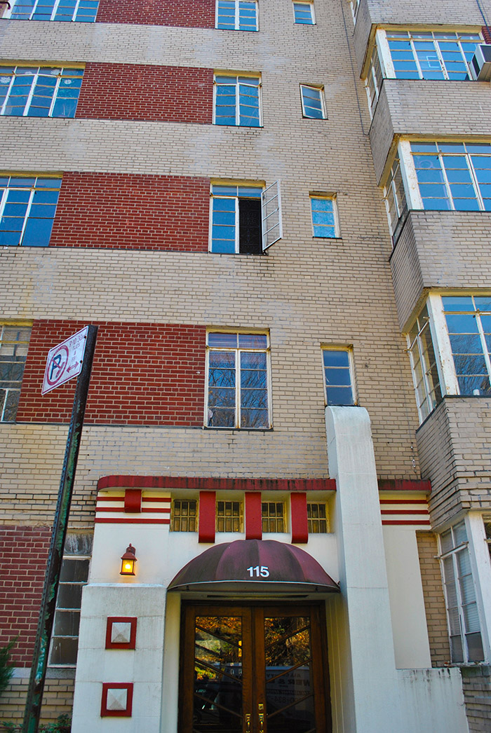 115 payson avenue -