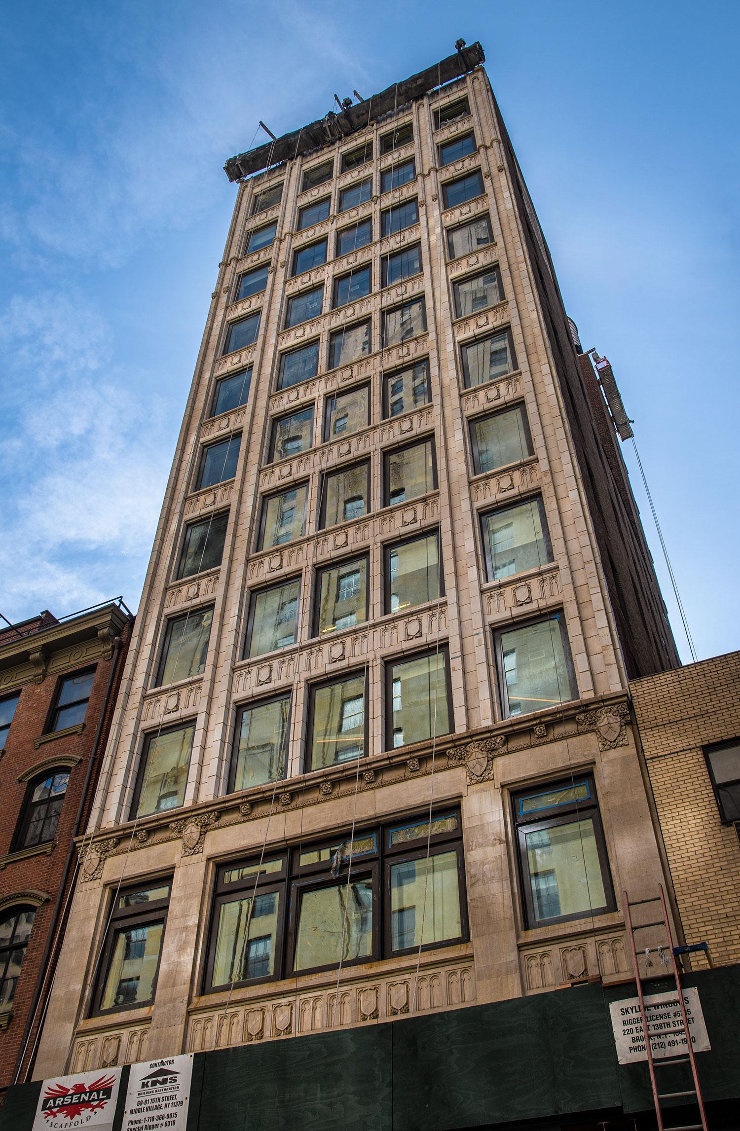 331 park avenue south -