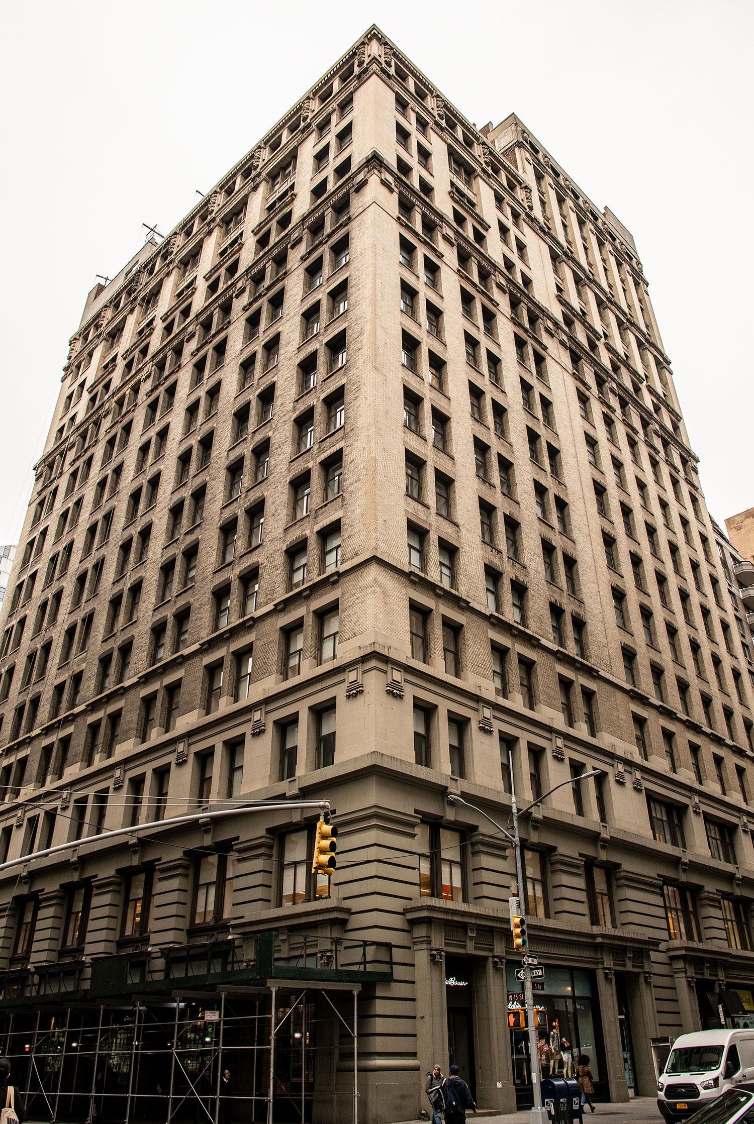 100 5th avenue -