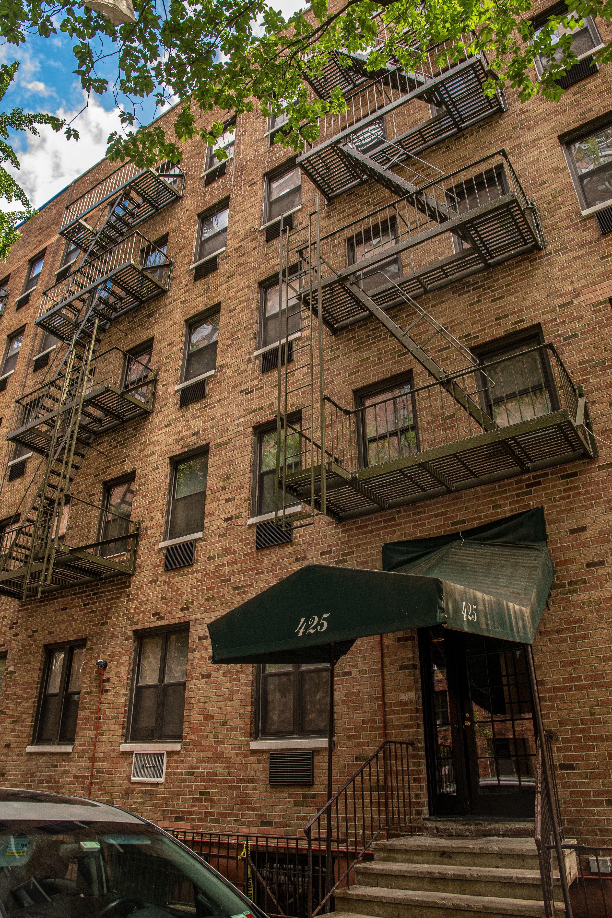425 west 24th street -