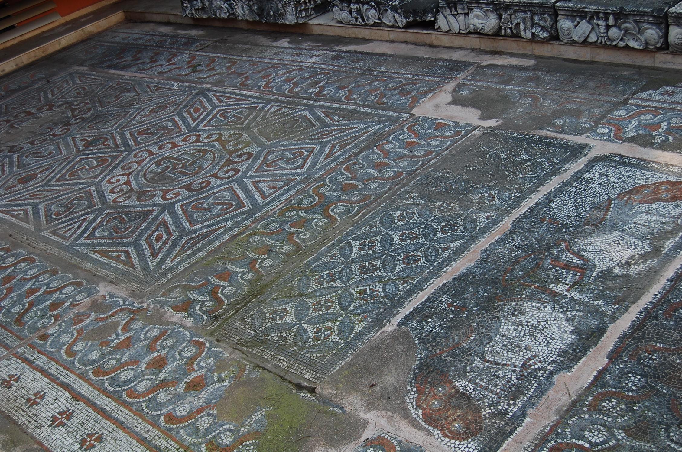 Ephesus Museum, 2019