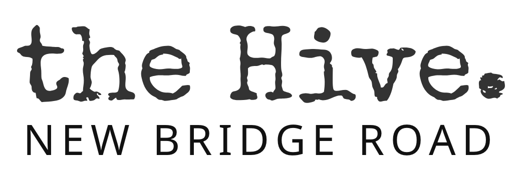 The Hive New Bridge Rd logo.png