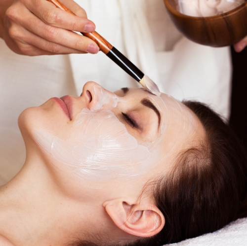 Facials, Peels, Microdermabrasion, Teen Acne, Oncology Care & More...