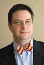 Dr. Scott Huffmon