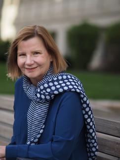 Dr. Nancy Mitchell