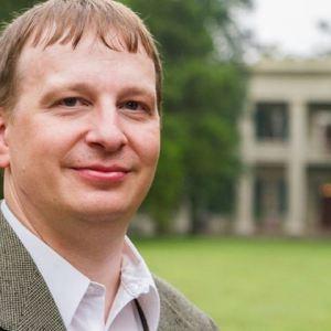 Dr. Mark Cheathem