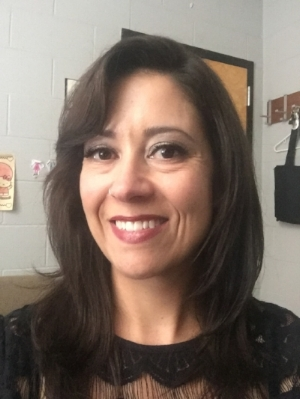 Dr. Ashley Riley Sousa