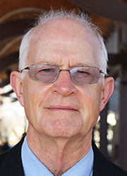 Dr. Don Hickey