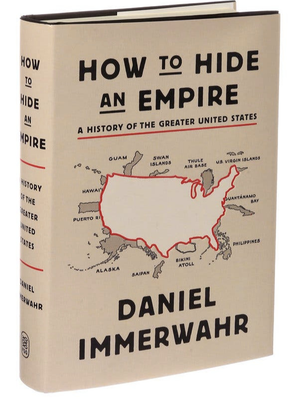 How To Hide An Empire  is available on audiobook from libro.fm.  Click here and use promo code  RTN  at checkout  to get this book and two more for just $15!